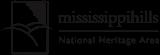 Mississippi Hills logo